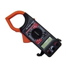 Прибор токовые клещи DT 266 Китай