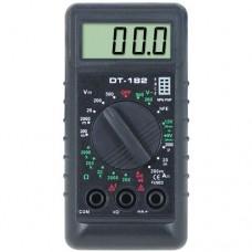 Мультиметр DT 182 Китай