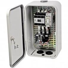 Электромагнитный пускатель ПМЛ-5210 В 125А  220В (с реле РТЛ-3125)