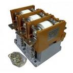 Вакуумные контакторы КВН 3-160 160А  220В ГОСТ