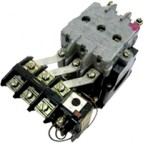 Электромагнитный пускатель ПМА 3202 40А  380В