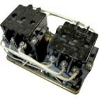 Электромагнитный пускатель ПМА 3302 40А  220В