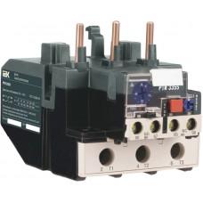 Тепловое реле РТИ-3365, токовый диапазон 80...93 А, IEK
