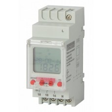 Таймер электронный e.control.t08 16А 220В E.NEXT
