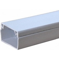 Короб пластиковый 25х25мм, 2м Украина