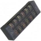Клеммные колодки винтовые в корпусе серии ТВ 4504 АСКО