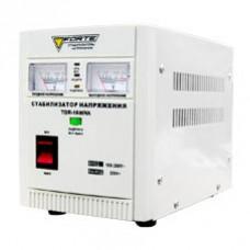 Стабилизатор напряжения TVR-5000VA FORTE