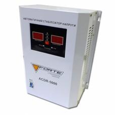 Стабилизатор напряжения ACDR-5000VA FORTE