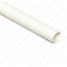 Трубка термостойкая ТКР 6 мм (силиконовая)