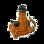 Выключатель взрывозащищённый КУ 91ГОСТ