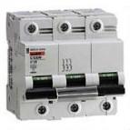 Автоматический выключатель Schneider  C120 N 3P 125А