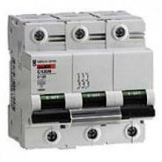 Автоматический выключатель Schneider  C120 N 3P 100А