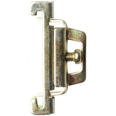 Ограничитель на DIN-рейку металлический e.tc.din.pro.end.metal E.NEXT